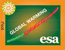 ESA Annual Meeting 2010 Logo