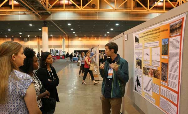 Talk and poster abstracts