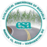 ESA Biofuels circle logo