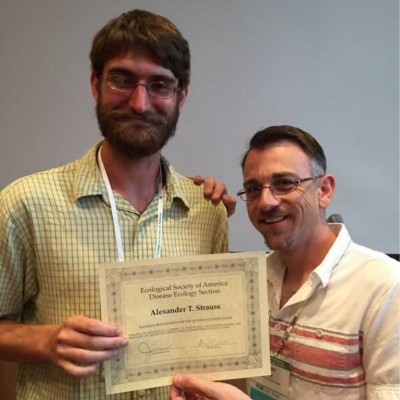 Student Awards (Outstanding Student Paper & Poster awards)