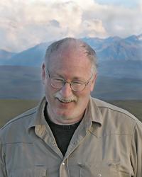 Dr. Knute Nadelhoffer