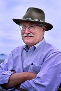 Eminent Ecologist Jerry Franklin