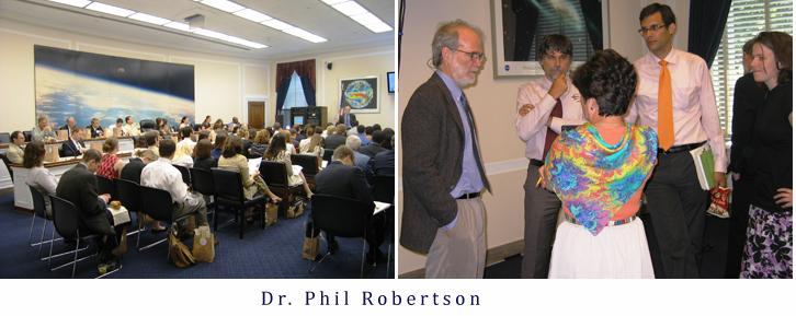 Dr. Phil Robertson