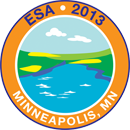 ESA2013 Minneapolis badge