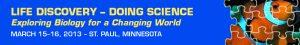 Life Discovery Logo