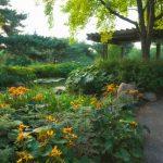 gewin ESA2013 chicago botanic garden