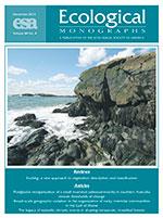 Monographs November 14