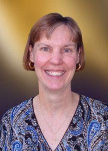 ESA President-elect Monica Turner headshot