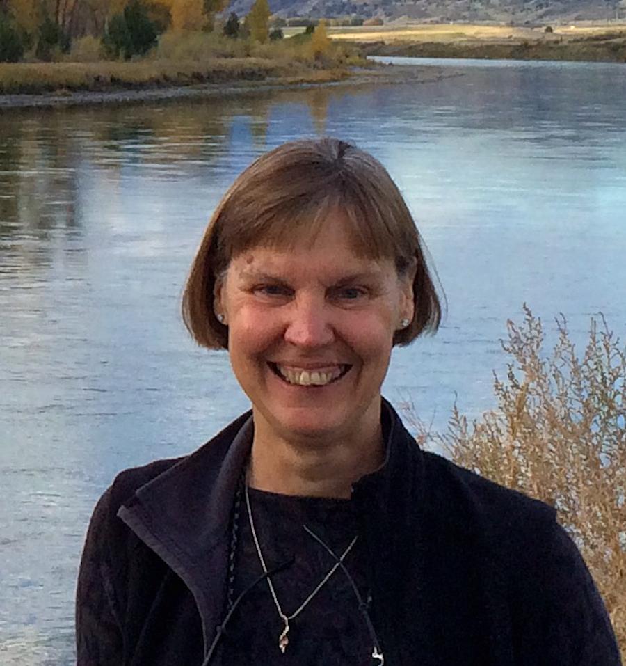 monica turner named president of the ecological society of
