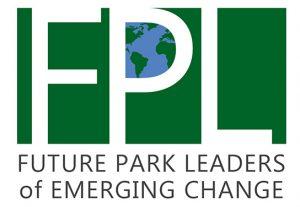 Future Park Leaders logo