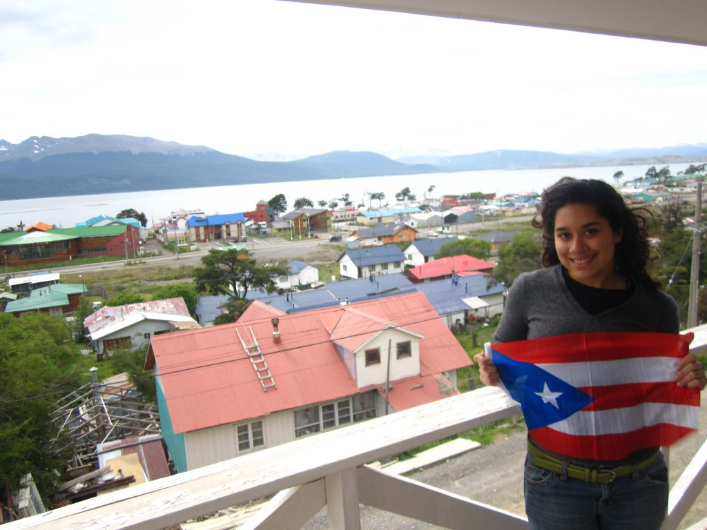 SEEDS Alumna Betsabé Castro studies artificial selection of medicinal and edible traits in plants native to Puerto Rico, the Dominican Republic, and other Caribbean islands.