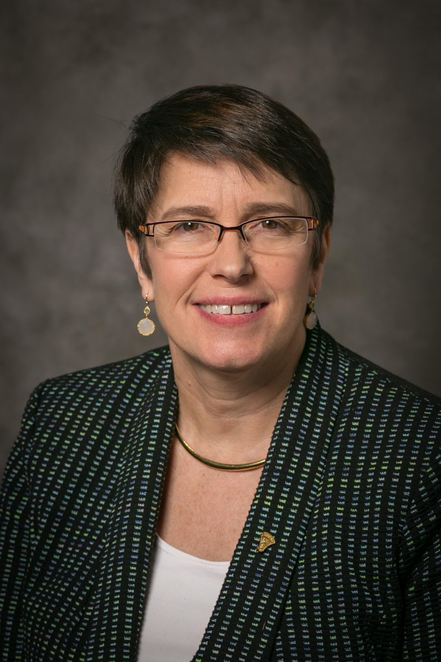 Cathy O'Riordan
