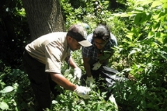 Make a difference: ecology careers in federal agencies