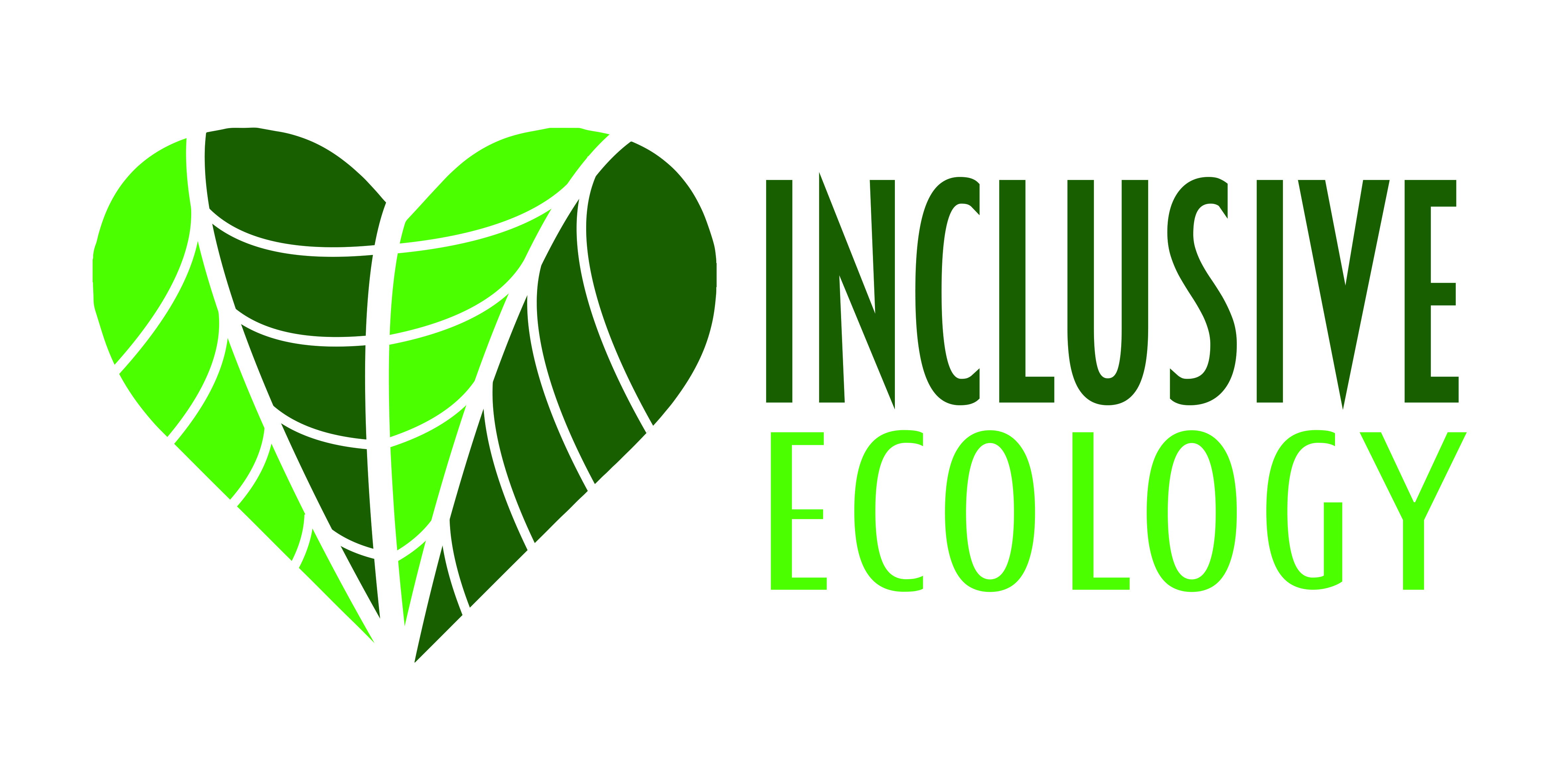 Inclusive Ecology