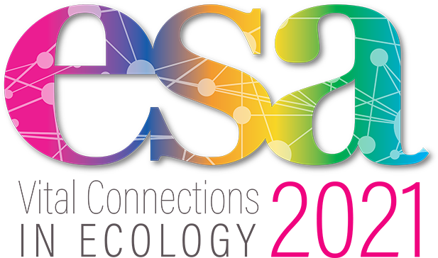 Official logo for the Ecological Society of America Annual Meeting.