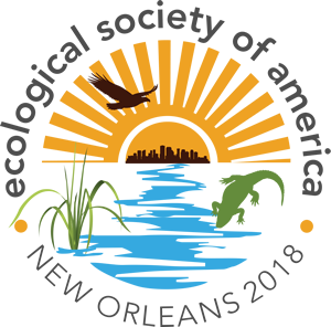 2018 Annual Meeting Paleoecology Inspire Session