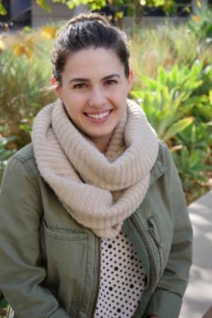 Alexandria Pivovaroff