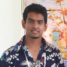 Dileepa Jayawaranda