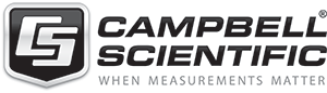 Logo with the slogan: when measurements matter