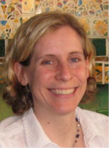 Carrie Kissman