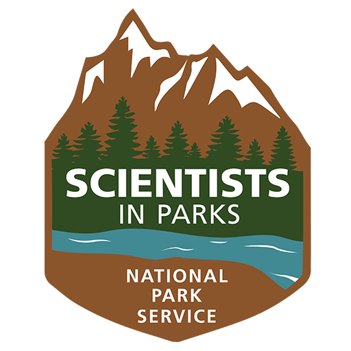 Logo for future park leaders.