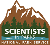 Scientists in Parks Logo - A partnership with the ESA