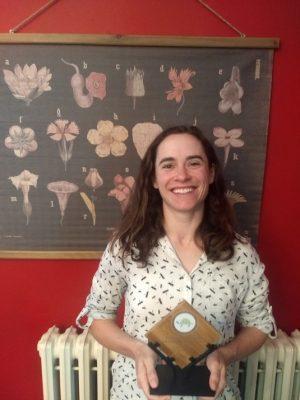 Ecological Forecasting Award