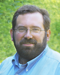 Portrait image of Jeff Lake