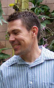 Portrait image of Charles Price
