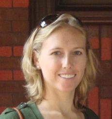 Portrait image of Zoe Gentes.