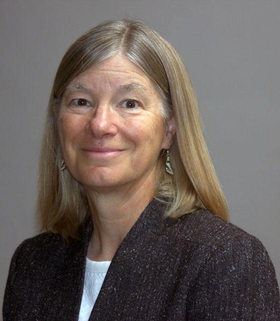 laura huenneke - Managing the ESA budget