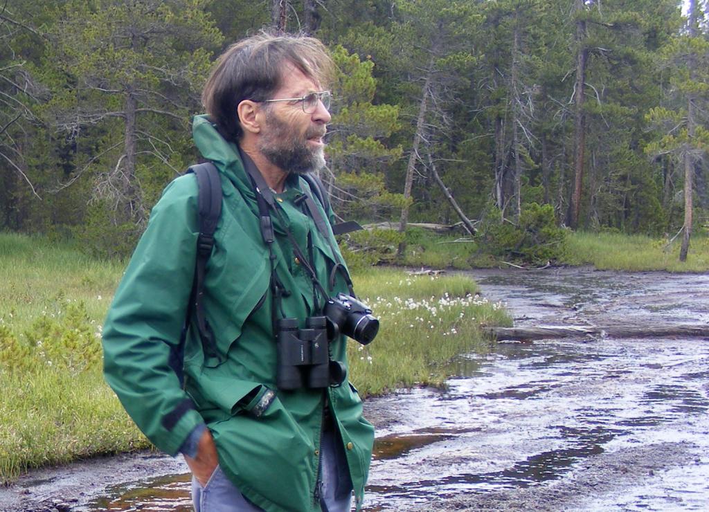 John Harte e1554238389967 1024x740 - Ecological Society of America announces 2019 Fellows