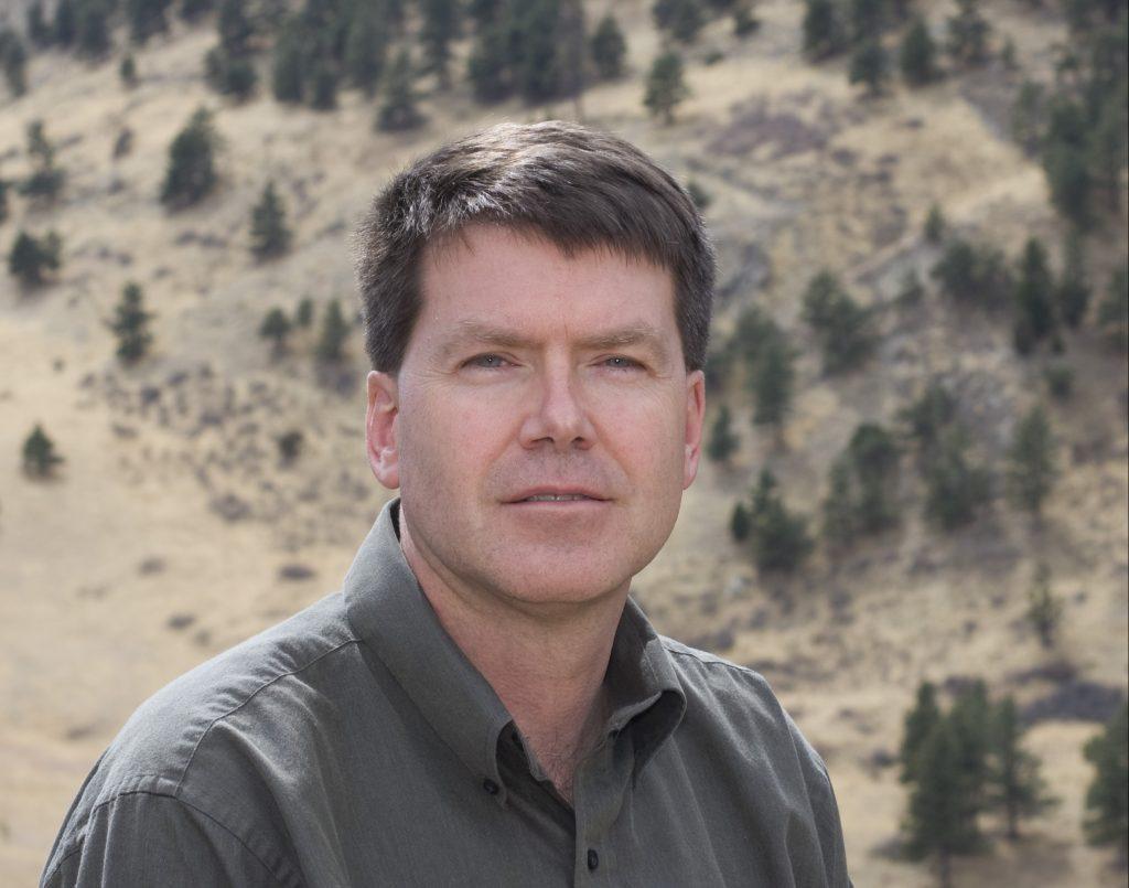 bonan 3 Gordon Bonan e1554237577887 1024x805 - Ecological Society of America announces 2019 Fellows