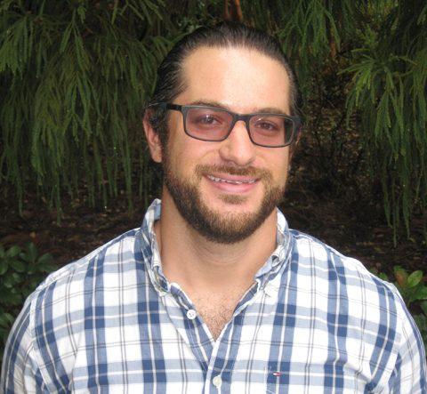 civitello david civitello e1554237806581 - Ecological Society of America announces 2019 Fellows