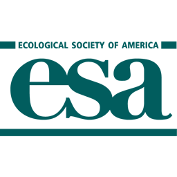 ecological society of america icon - Ecological Society of America announces 2019 award recipients