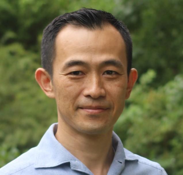 fukami Tadashi Fukami - Ecological Society of America announces 2019 Fellows
