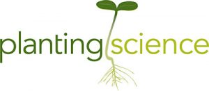 planting science logo 300x131 - PlantingScience