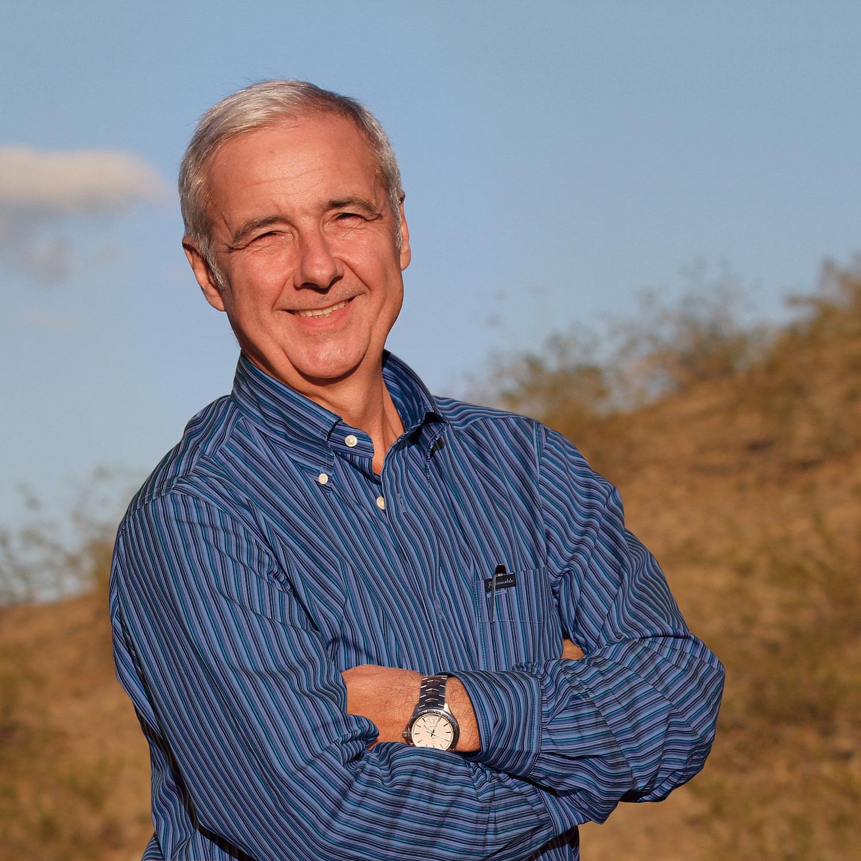 SALA 3 headshot - Osvaldo Sala begins tenure as President of the Ecological Society of America for 2019–2020 term