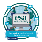 Thumbnail logo for the ESA 2019 Annual Meeting.