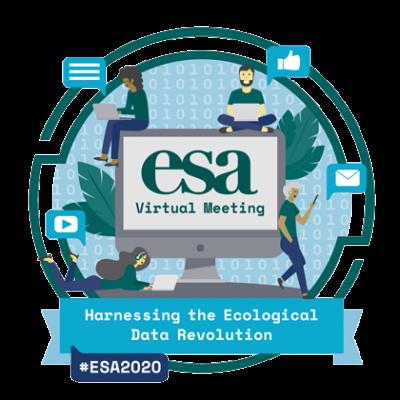 #ESA2020 Virtually Everywhere